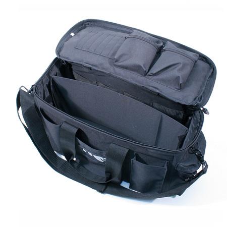 Blackhawk Police Equipment Bag Black 20pe00bk Tactical Kit